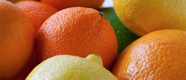 wonderful citrus